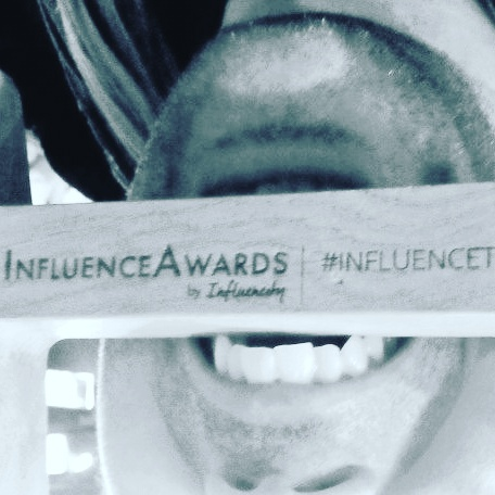 Premio Influence Troll 2016 Madrid