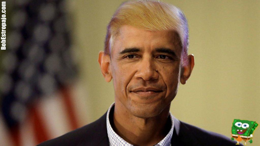 barack-obama-con-pelo-trump